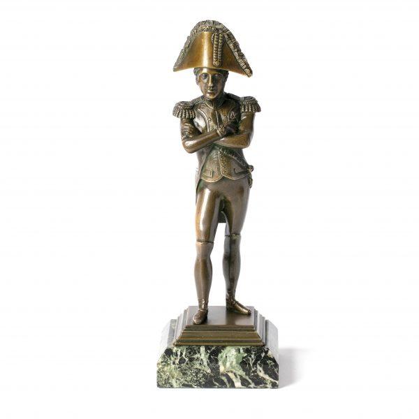 Statuette Napoléon 1er