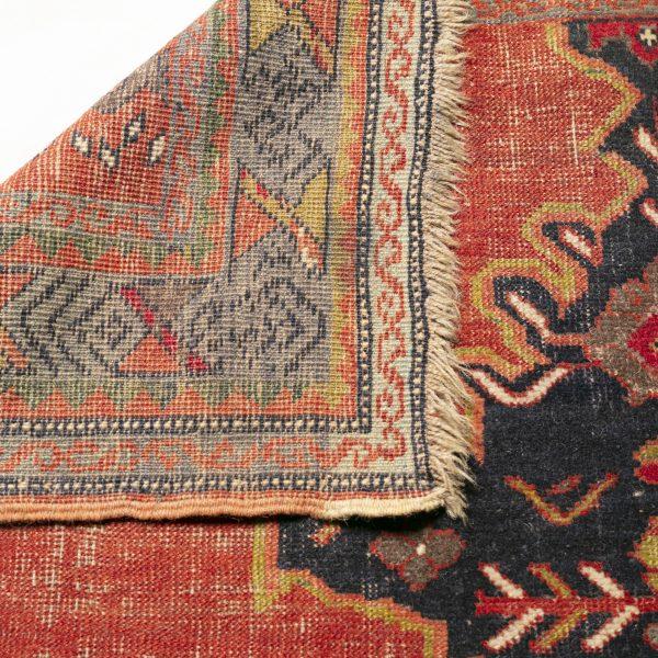 Ancien tapis    VENDU