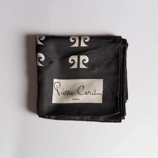 Foulard Pierre Cardin vintage
