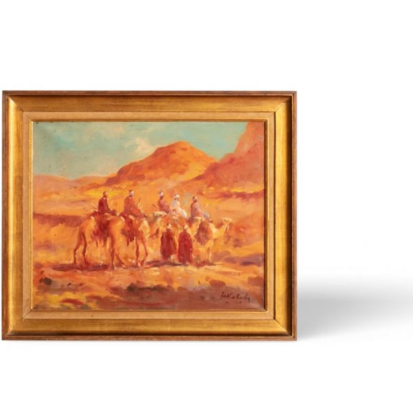 Peinture orientaliste
